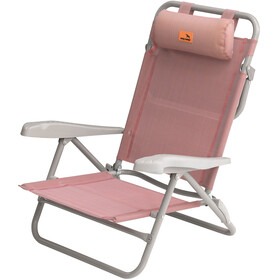 Easy Camp Breaker Chaise, coral red
